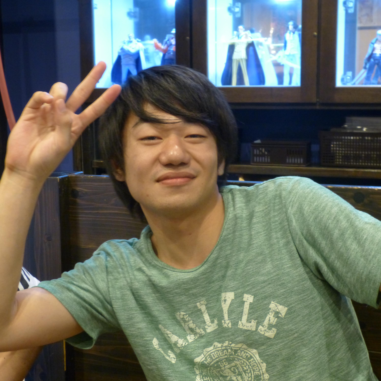 Seiya Yamato