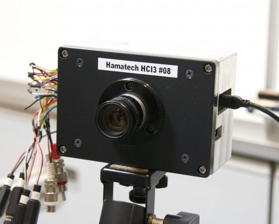顔の3次元計測とその応用