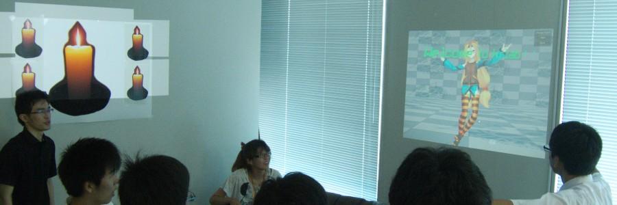 OpenCampus 2日目