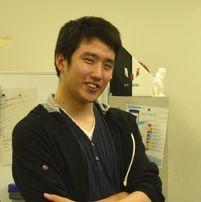 Katsuki Honjo