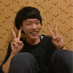 Koki Hamaguchi