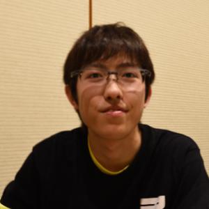 Ryoya Masuda