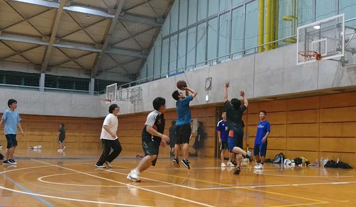 krlabスポーツ部:左手はそえるだけ…
